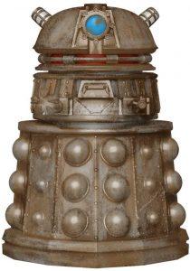 Funko POP de Dalek - Los mejores FUNKO POP de Doctor Who - Funko POP de series de televisión