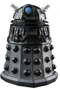 Funko POP de Dalek Sec - Los mejores FUNKO POP de Doctor Who - Funko POP de series de televisión