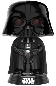 Funko POP de Darth Vader - Los mejores FUNKO POP de la película de Star Wars Rogue One - Los mejores FUNKO POP de personajes de Star Wars