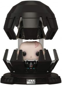Funko POP de Darth Vader cabeza - Los mejores FUNKO POP de Darth Vader - Los mejores FUNKO POP de personajes de Star Wars