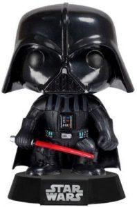 Funko POP de Darth Vader clásico - Los mejores FUNKO POP de Darth Vader - Los mejores FUNKO POP de personajes de Star Wars