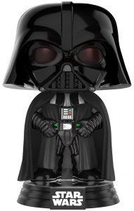 Funko POP de Darth Vader en Rogue One - Los mejores FUNKO POP de Darth Vader - Los mejores FUNKO POP de personajes de Star Wars