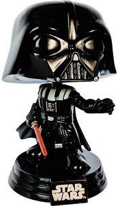 Funko POP de Darth Vader exclusivo - Los mejores FUNKO POP de Darth Vader - Los mejores FUNKO POP de personajes de Star Wars