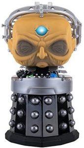 Funko POP de Davros de 15 centímetros - Los mejores FUNKO POP de Doctor Who - Funko POP de series de televisión