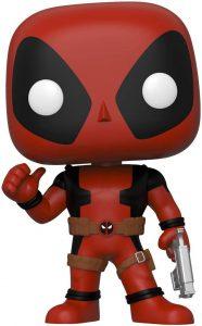 Funko POP de Deadpool de 25 centímetros - Los mejores FUNKO POP de Deadpool y Deapool 2 - Los mejores FUNKO POP de los X-Men - Funko POP de Marvel Comics - Los mejores FUNKO POP de los mutantes