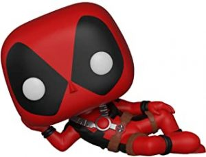 Funko POP de Deadpool sexy - Los mejores FUNKO POP de Deadpool y Deapool 2 - Los mejores FUNKO POP de los X-Men - Funko POP de Marvel Comics - Los mejores FUNKO POP de los mutantes