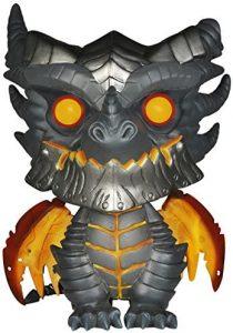 Funko POP de Deathwing de 15 centímetros - Los mejores FUNKO POP de World of Warcraft - Los mejores FUNKO POP de personajes de videojuegos