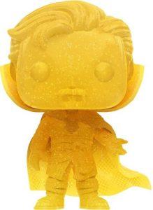 Funko POP de Doctor Extraño Astral - Los mejores FUNKO POP de Doctor Extraño - Los mejores FUNKO POP de Doctor Strange - Funko POP de Marvel Comics - Los mejores FUNKO POP de los Vengadores
