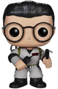 Funko POP de Dr. Egon Spengler clásico - Los mejores FUNKO POP de los cazafantasmas - Ghostbusters - Funko POP de películas de cine