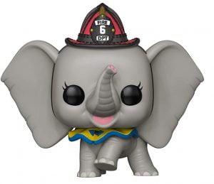 Funko POP de Dumbo Bombero - Los mejores FUNKO POP de Dumbo - Funko POP de Disney