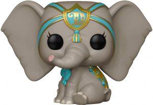 Funko POP de Dumbo Dreamland azul - Los mejores FUNKO POP de Dumbo - Funko POP de Disney