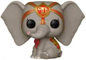 Funko POP de Dumbo Dreamland rojo - Los mejores FUNKO POP de Dumbo - Funko POP de Disney