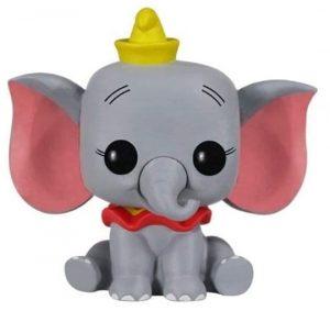 Funko POP de Dumbo - Los mejores FUNKO POP de Dumbo - Funko POP de Disney