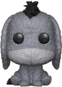 Funko POP de Eeyore Live Action - Los mejores FUNKO POP de Winnie de Pooh - Funko POP de Disney - Funko POP de Christopher Robin