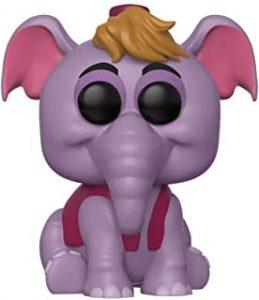 Funko POP de Elefante de Abu - Los mejores FUNKO POP de Aladdin - Funko POP de Disney