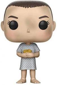 Funko POP de Eleven Hospital Gown - Los mejores FUNKO POP de Eleven - Los mejores FUNKO POP de Stranger Things - Funko POP de series de televisión