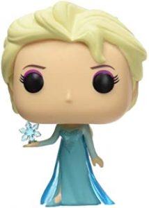 Funko POP de Elsa clásico - Los mejores FUNKO POP de Frozen y Frozen 2 - FUNKO POP de Disney