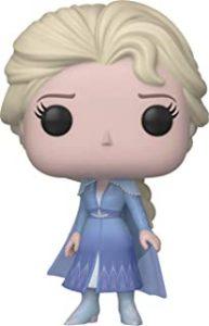Funko POP de Elsa en Frozen 2- Los mejores FUNKO POP de Frozen y Frozen 2 - FUNKO POP de Disney