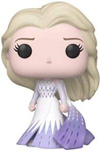 Funko POP de Elsa epílogo - Los mejores FUNKO POP de Frozen y Frozen 2 - FUNKO POP de Disney