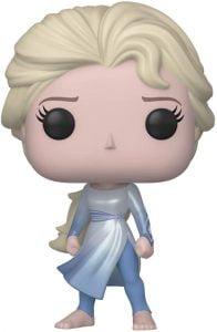 Funko POP de Elsa exclusivo en Frozen 2- Los mejores FUNKO POP de Frozen y Frozen 2 - FUNKO POP de Disney