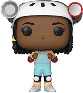 Funko POP de Erika - Los mejores FUNKO POP de otros personajes de Stranger Things - Funko POP de series de televisión