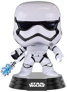 Funko POP de FN-2199 - Los mejores FUNKO POP de Stormtroopers - Los mejores FUNKO POP de personajes de Star Wars