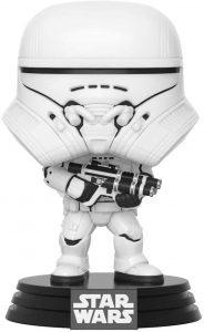 Funko POP de First Order Jet Trooper - Los mejores FUNKO POP de Stormtroopers - Los mejores FUNKO POP de personajes de Star Wars