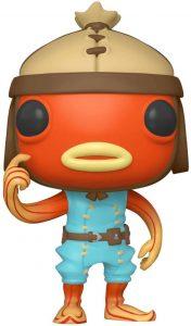 Funko POP de Fishstick del Fortnite - Los mejores FUNKO POP del Fortnite - Los mejores FUNKO POP de personajes de videojuegos
