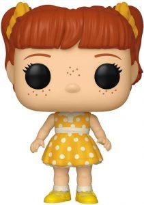 Funko POP de Gabby - Los mejores FUNKO POP de Toy Story - Los mejores FUNKO POP de Toy Story 4 - FUNKO POP de Disney Pixar