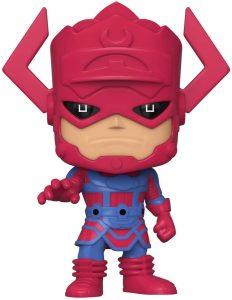 Funko POP de Galactus - Los mejores FUNKO POP de los 4 fantásticos - Funko POP de Marvel Comics