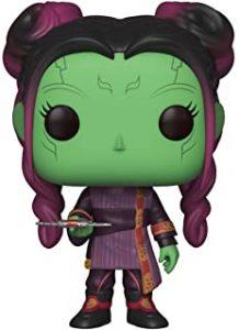 Funko POP de Gamora de niña - Los mejores FUNKO POP de Gamora - Los mejores FUNKO POP de Guardianes de la Galaxia - Funko POP de Marvel de los Vengadores
