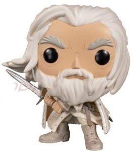 Funko POP de Gandalf exclusivo - Los mejores FUNKO POP del Señor de los Anillos - Los mejores FUNKO POP del Hobbit - Funko POP de películas de cine