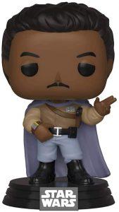 Funko POP de General Lando Calrissian - Los mejores FUNKO POP de Lando Calrissian - Los mejores FUNKO POP de personajes de Star Wars