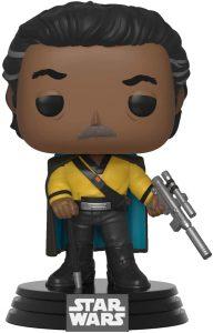 Funko POP de General Lando Calrissian de mayor - Los mejores FUNKO POP de Lando Calrissian - Los mejores FUNKO POP de personajes de Star Wars