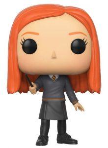 Funko POP de Ginny Weasley - Los mejores FUNKO POP de alumnos de Harry Potter - Funko POP de películas de cine
