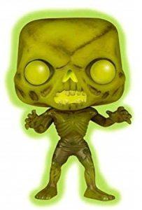 Funko POP de Glowing One oscuridad - Los mejores FUNKO POP de Fallout - Los mejores FUNKO POP de personajes de videojuegos