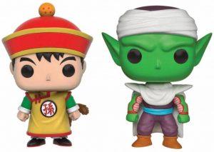 Funko POP de Gohan y Piccolo - Los mejores FUNKO POP de Piccolo de Dragon Ball - Los mejores FUNKO POP de anime
