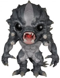 Funko POP de Goliath de 15 centímetros - Los mejores FUNKO POP de Evolve - Los mejores FUNKO POP de personajes de videojuegos