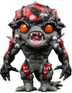 Funko POP de Goliath exclusivo de 15 centímetros - Los mejores FUNKO POP de Evolve - Los mejores FUNKO POP de personajes de videojuegos