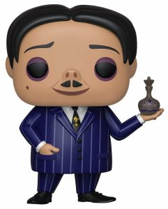 Funko POP de Gomez Addams - Los mejores FUNKO POP de la familia Addams - Funko POP de series de televisión y pelicula animada