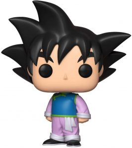 Funko POP de Goten - Los mejores FUNKO POP de Goten de Dragon Ball - Los mejores FUNKO POP de anime