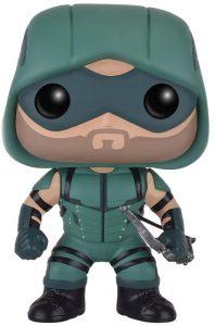 Funko POP de Green Arrow 2 - Los mejores FUNKO POP de Arrow - Los mejores FUNKO POP de personajes de DC