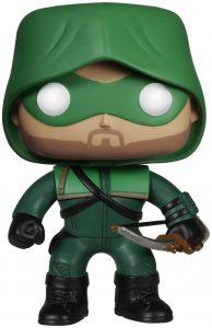 Funko POP de Green Arrow - Los mejores FUNKO POP de Arrow - Los mejores FUNKO POP de personajes de DC
