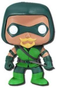 Funko POP de Green Arrow clásico - Los mejores FUNKO POP de Arrow - Los mejores FUNKO POP de personajes de DC