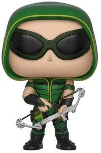 Funko POP de Green Arrow en Smallville - Los mejores FUNKO POP de Arrow - Los mejores FUNKO POP de personajes de DC