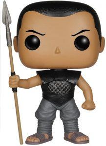 Funko POP de Gusano Gris - Los mejores FUNKO POP de Juego de Tronos de HBO - Los mejores FUNKO POP de Game of Thrones - Funko POP de series de televisión