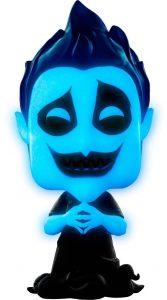 Funko POP de Hades oscuridad - Los mejores FUNKO POP de Hércules - Funko POP de Disney