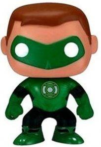 Funko POP de Hal Jordan 2 - Los mejores FUNKO POP de Linterna Verde - Green Lantern - Los mejores FUNKO POP de personajes de DC
