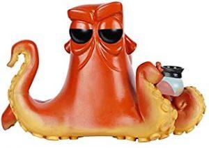 Funko POP de Hank - Los mejores FUNKO POP de Buscando a Nemo - Los mejores FUNKO POP de Buscando a Dory - FUNKO POP de Disney Pixar