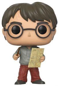 Funko POP de Harry Potter Mapa del Merodeador - Los mejores FUNKO POP de Harry Potter - Funko POP de películas de cine